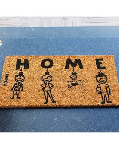 Rohožka Doormat Home, 70×40 cm
