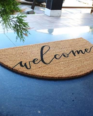 Rohožka Doormat Welcome, 70×40 cm