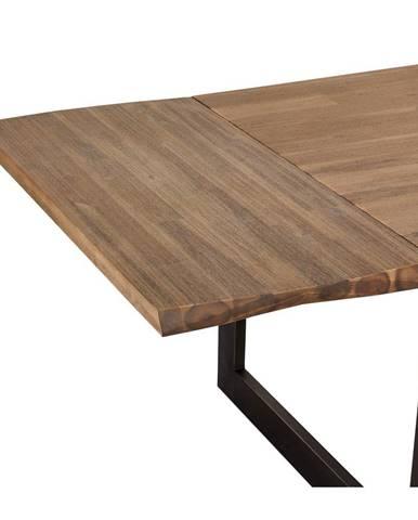 Prídavná doska k jedálenskému stolu FurnhoMallorca, 50 x 90 cm