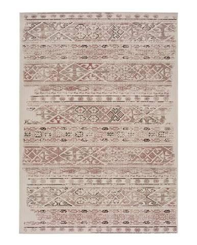 Béžový vonkajší koberec Universal Bilma, 120 x 170 cm