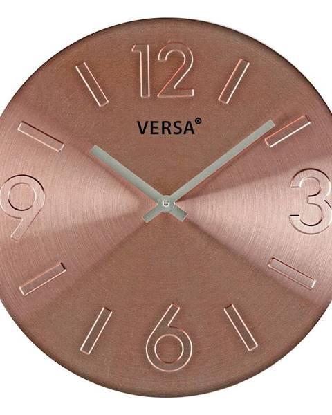 Versa Medené hodiny Versa Lock