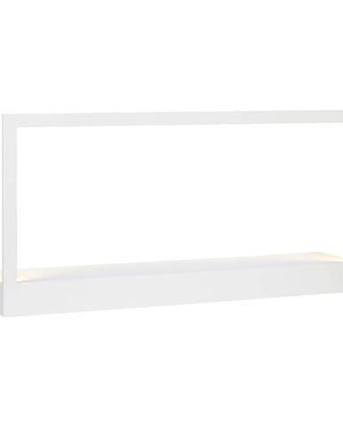 Biele nástenné svietidlo Markslöjd Pablo