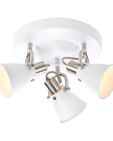 Biele stropné svietidlo Markslöjd Alton Ceiling 3L