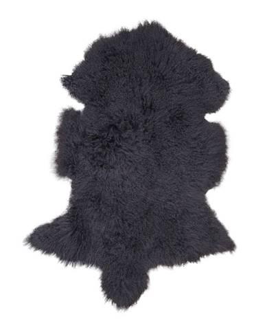 Sivá kožušina z mongolskej ovce HoNordic
