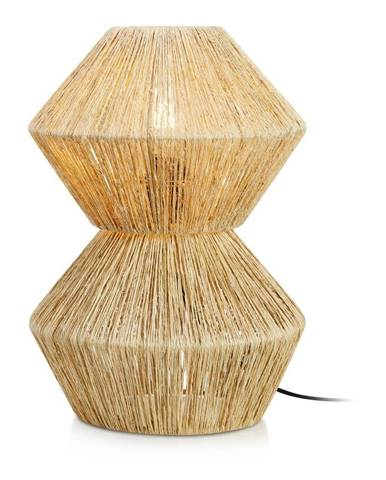 Stolová lampa Markslöjd Straw Table 1L Nature