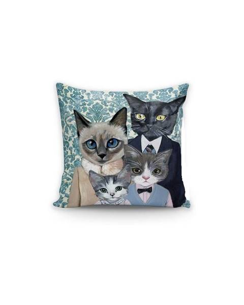 Minimalist Cushion Covers Obliečka na vankúš Minimalist Cushion Covers Juleso, 45 x 45 cm