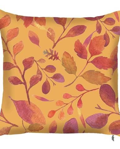 Obliečka na vankúš Mike&Co.NEWYORK Autumus, 43 × 43 cm
