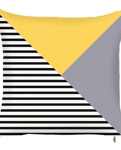 Obliečka na vankúš Mike&Co.NEWYORK Daruka, 43 x 43 cm