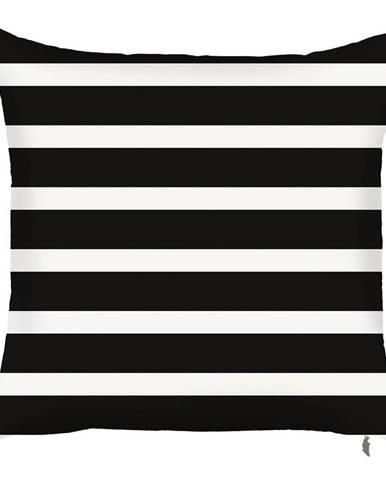 Obliečka na vankúš Mike&Co.NEWYORK Griso, 43 x 43 cm