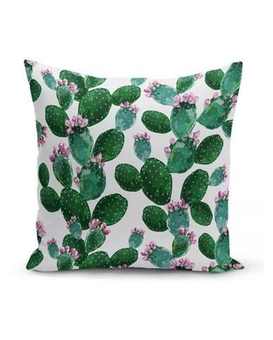 Obliečka na vankúš Minimalist Cushion Covers Bentero, 45 x 45 cm