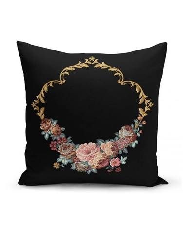 Obliečka na vankúš Minimalist Cushion Covers Bintio, 45 x 45 cm