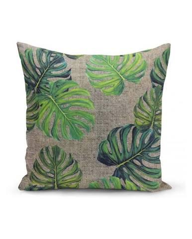 Obliečka na vankúš Minimalist Cushion Covers Bunio, 45 x 45 cm