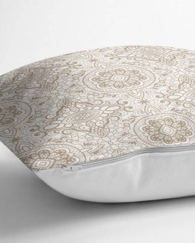 Obliečka na vankúš Minimalist Cushion Covers Camia, 45 x 45 cm