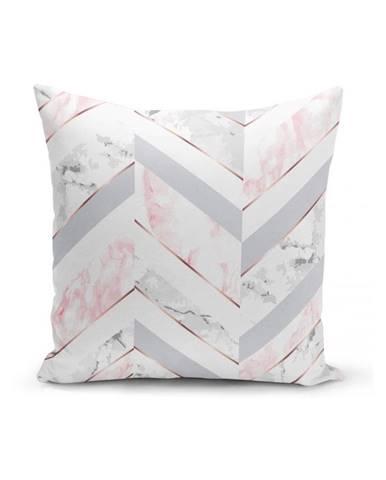 Obliečka na vankúš Minimalist Cushion Covers Fengeo, 45 x 45 cm