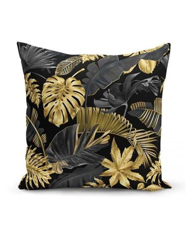 Obliečka na vankúš Minimalist Cushion Covers Fuzmo, 45 x 45 cm