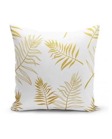 Obliečka na vankúš Minimalist Cushion Covers Galatio, 45 x 45 cm