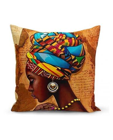 Obliečka na vankúš Minimalist Cushion Covers Gunhalo, 45 x 45 cm