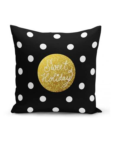 Obliečka na vankúš Minimalist Cushion Covers Lugo, 45 x 45 cm