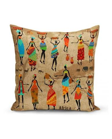 Obliečka na vankúš Minimalist Cushion Covers Lusmota, 45 x 45 cm