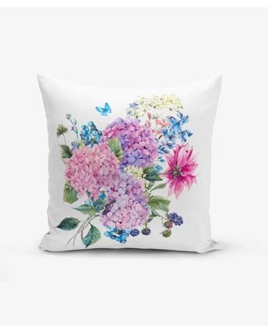 Obliečka na vankúš Minimalist Cushion Covers Vanie, 45 x 45 cm