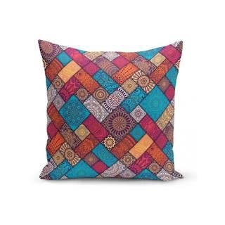 Obliečka na vankúš Minimalist Cushion Covers Gantima, 45 x 45 cm