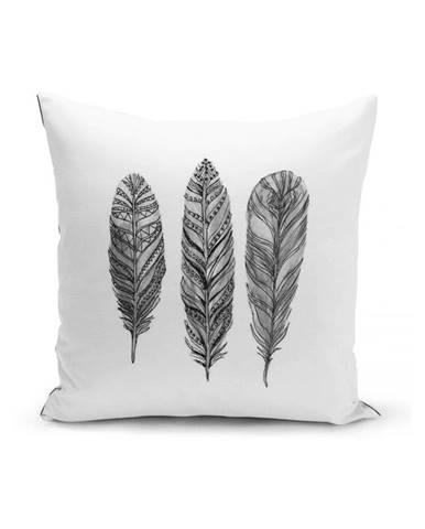 Obliečka na vankúš Minimalist Cushion Covers Satino, 45 x 45 cm