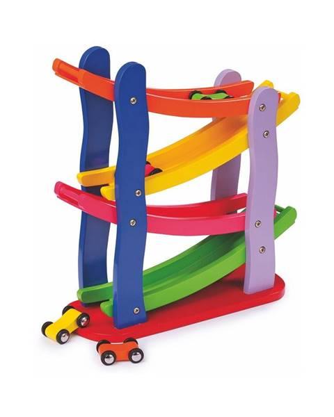 Legler Drevená hračka Legler Racetrack