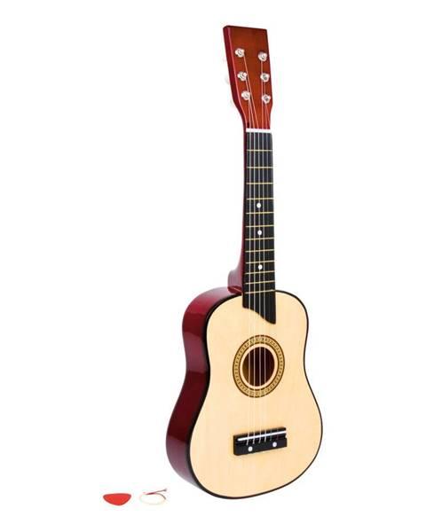 Legler Gitara na hranie Legler
