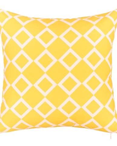 Obliečka na vankúš Mike&Co.NEWYORK Juicy Summerday, 43 × 43 cm