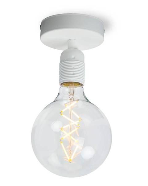 Bulb Attack Biele stropné svietidlo Bulb Attack Uno Basic