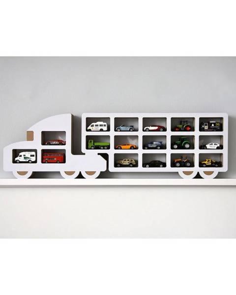 Unlimited Design for kids Polička Unlimited Design for kids Kamion