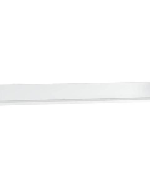 Vox Biela nástenná polica Vox Boca, šírka 120 cm