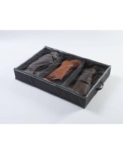 Compactor Úložný box na topánky Compactor Flat, 90 x 60 cm