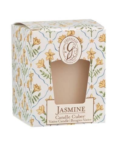 Votívna sviečka Greenleaf Jasmine