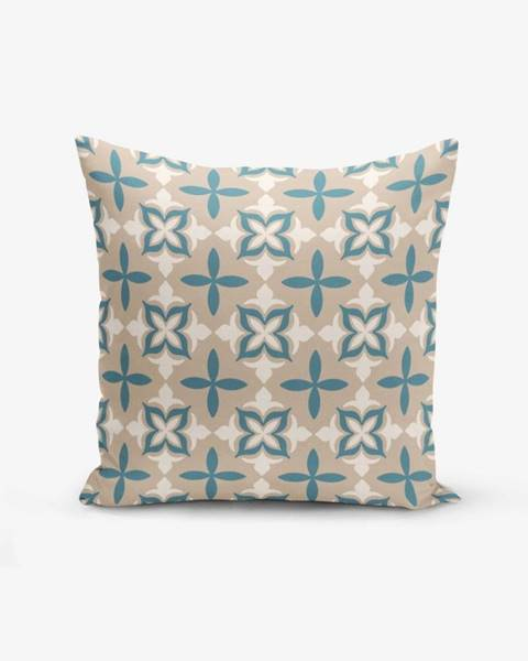 Minimalist Cushion Covers Obliečka na vankúš Minimalist Cushion Covers Geometric, 45 × 45 cm