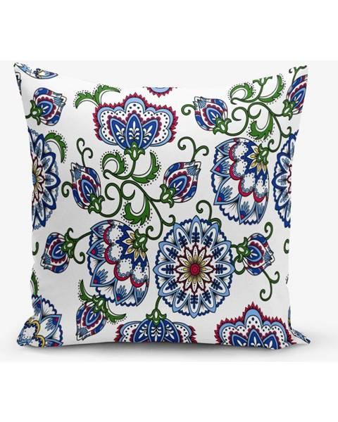 Minimalist Cushion Covers Obliečka na vankúš s prímesou bavlny Minimalist Cushion Covers Proselen, 45×45 cm