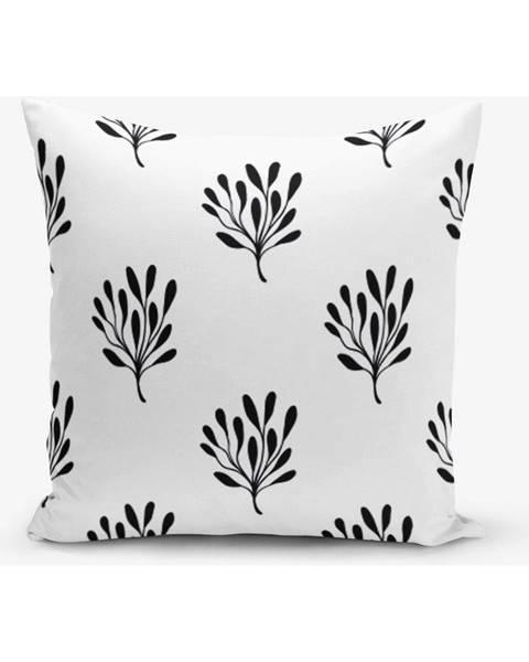 Minimalist Cushion Covers Obliečka na vankúš s prímesou bavlny Minimalist Cushion Covers Rebecca, 45×45 cm