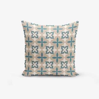 Obliečka na vankúš Minimalist Cushion Covers Geometric, 45 × 45 cm