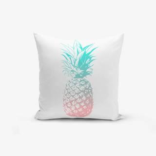 Obliečka na vankúš Minimalist Cushion Covers Pineapple, 45 × 45 cm