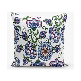 Obliečka na vankúš s prímesou bavlny Minimalist Cushion Covers Proselen, 45×45 cm
