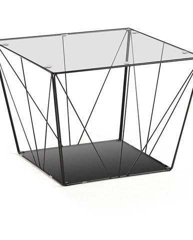 Konferenčný stolík La Forma Tilo, 60 × 60 cm