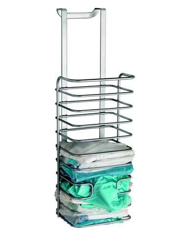 Závesný košík na igelitové tašky Metaltex Galileo