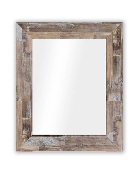 Styler Nástenné zrkadlo Styler Lustro Jyvaskyla Duro, 60 × 86 cm