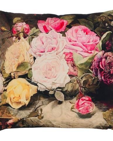 Obliečka na vankúš Mike&Co.NEWYORK Anna, 43 × 43 cm
