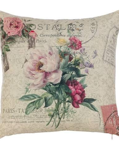 Obliečka na vankúš Mike&Co.NEWYORK Elisabeth, 43 × 43 cm