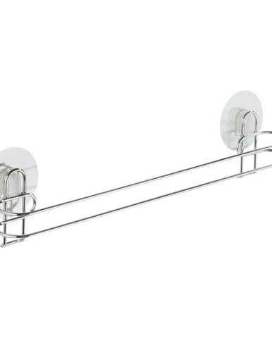 Samodržiaci vešiak na uteráky Wenko Static-Loc, 45 cm