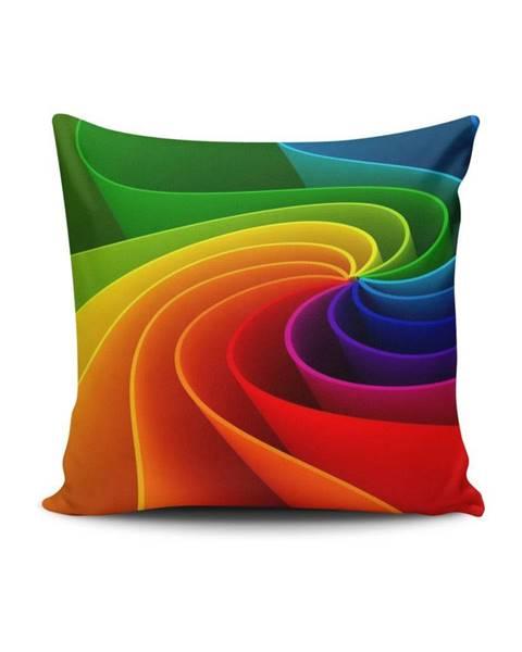 Cushion Love Obliečka na vankúš Calento Balu, 45×45 cm