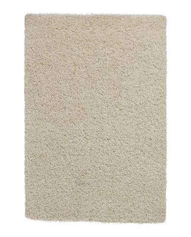 Krémový koberec Think Rugs Vista Creamy, 120×170cm