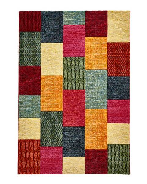 Think Rugs Farebný koberec Think Rugs Brooklyn, 120×170cm