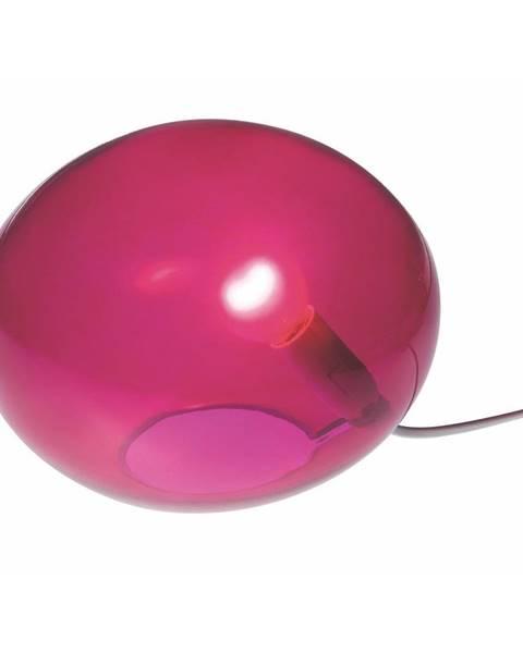 SULION Ružová stolová lampa SULION Ball